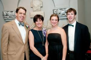 sheverick family gala