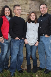 2014 Featured Family - the Dillons